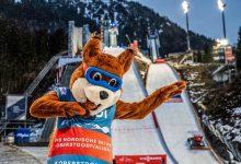 Tres colombianos estarán en el mundial de esquí nórdico