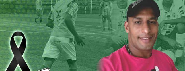 Luto en el fútbol del centro del Huila por fallecimiento de joven deportista