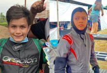Así quedaron Garzón y Vanegas en la Rok Cup Colombia