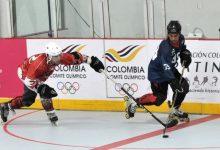 Se acerca el panamericano de hockey línea en Colombia