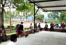 La lectura llega a diferentes sectores de Pitalito