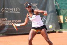Unas por otras para el tenis colombiano en Turquía