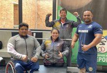Se viene Copa Mundo de Para powerlifting en Bogotá