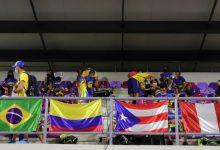 Selecciones listas para el panamericano de patinaje en Ibagué