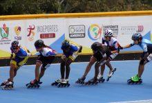 Patinaje colombiano tiene sus clasificados a los Juegos Panamericanos Junior 2021