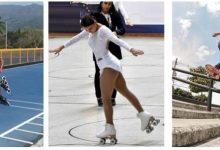 Patinaje tendrá tres disciplinas en Juegos Nacionales