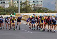 Así terminó el panamericano de naciones de patinaje en Ibagué