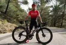 Quintana confirmado para el Tour de los Alpes Marítimos