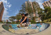 Skateboarding colombiano hará pretemporada en Estados Unidos