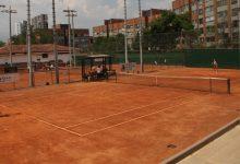 Comienza el circuito nacional juvenil de tenis