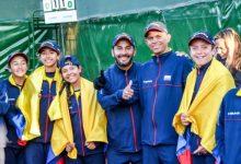 Tenis colombiano con un futuro brillante