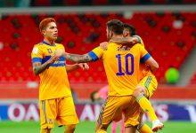 Se viene semifinal interamericana en el mundial de clubes