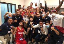 Victoria de Titanes en el Basketball Champions League de América