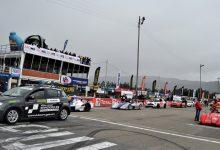 Arrancó el Campeonato Nacional de automovilismo 2021