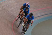 Preselección de ciclismo para los Juegos Panamericanos juveniles