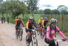 Ciclomontañismo este domingo en Pitalito