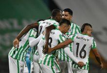 Nacional retomó el primer lugar en el fútbol colombiano