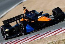 Montoya ya piensa en las 500 Millas de Indianapolis
