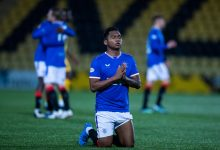 Morelos hace más líder al Rangers en Escocia