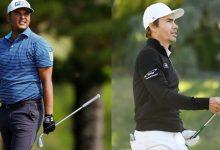 Nuevo compromiso de Muñoz y Villegas en el PGA Tour