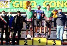 Triunfo colombiano en competencia italiana