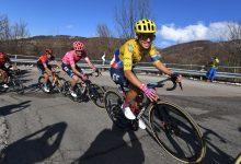 Con siete colombianos, arranca Vuelta al País Vasco