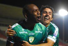 Equidad nuevo líder del fútbol colombiano