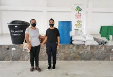 Entrega de kits de huertas caseras en municipios opitas