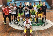 Fútbol Sala le apunta a los Juegos Nacionales