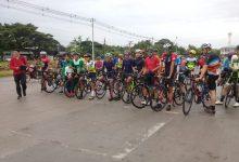 Cumplido segundo día de chequeos de la Liga de Ciclismo