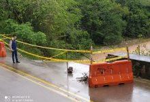 Evalúan daños por lluvias en el Huila