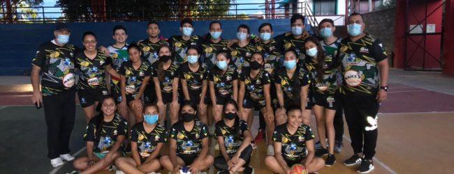Balonmano opita rumbo a competencia en Antioquia