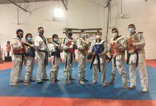 Taekwondo opita busca intervenir en campamento nacional