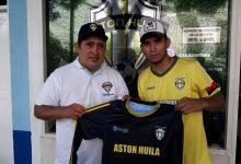 Futbolista opita tendrá pasantía en El Salvador