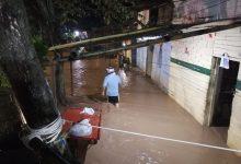Fuertes lluvias en el Huila afectan a 1.326 familias