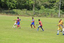 Jornada deportiva para los habitantes de Suaza