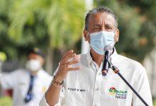 El primer año de Gorky Muñoz como alcalde de Neiva