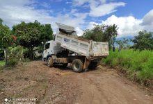 Emergencia vial en 20 municipios opitas