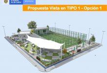 Radicado proyecto para un nuevo escenario deportivo en Neiva