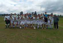 Club Aston Huila cumplió veedurías por Bogotá