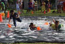 Nueva estrategia de actividad física en Pitalito