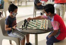 Torneo de ajedrez en el sur de Neiva