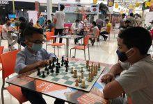 Terminó festival de ajedrez de Semana Santa