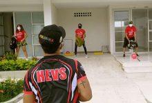 Colombianos a celebrar el Día Mundial de la actividad física
