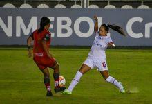 América a segunda fase de la Libertadores femenina