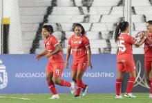 Buen comienzo del América en la Libertadores femenina