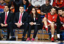 Española dirigirá a equipo del basquet nacional
