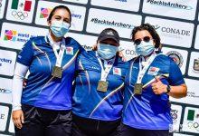 Colombia protagonista en panamericano de arquería