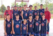 Club opita participó de cuadrangular de baloncesto en el Tolima