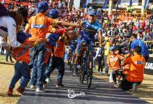 Vuelta a Colombia con equipos extranjeros